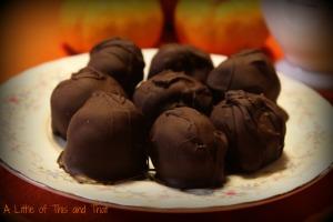 pumpkinballs