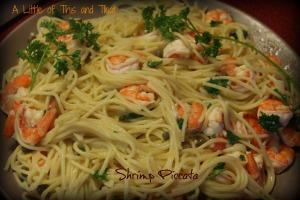 shrimppiccata